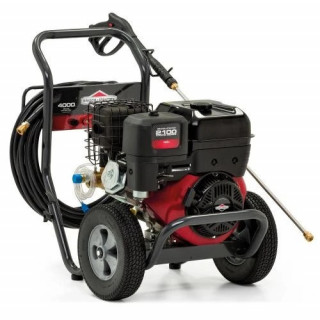 Моторна водоструйка BRIGGS&STRATTON ELITE 4000 CE
