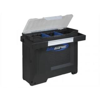 Модул - куфар-кутия окомплектована с 2 сепаратора / Batavia 7060524 / BLUCAVE