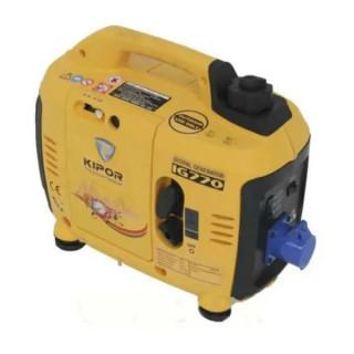 Бензинов генератор Kipor IG 770