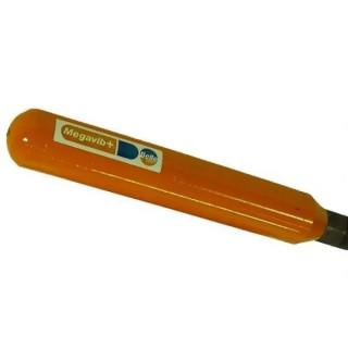 Накрайник на вибратор за бетон ф 50х 370 мм, Belle Megavib + Poker head 50mm
