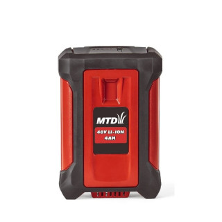 Акумулаторна батерия MTD Li-ION 40V / 4.0 Ah