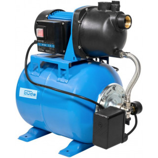 Хидрофорна помпа за вода HWW 3400 / GÜDE 94646 /