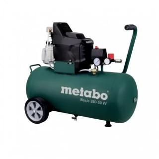 Компресор Metabo BASIC 250-50 W 2 HP