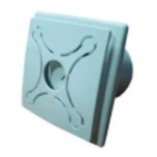 Вентилатор за стенен монтаж MMotors, ф100 мм, 95 м3/h, OK 03