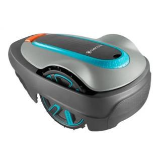 Косачка робот Gardena SILENO city 250 м²