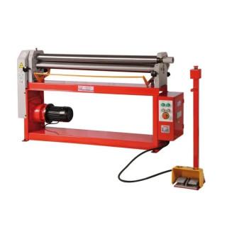 Електрическа листоогъваща / валцоваща машина RBM1300M / 750 W