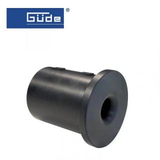 Адаптер GÜDE, 30мм, PVC