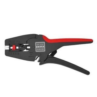 Клещи заголващи Knipex Multistrip 10, 0.03-10 мм²