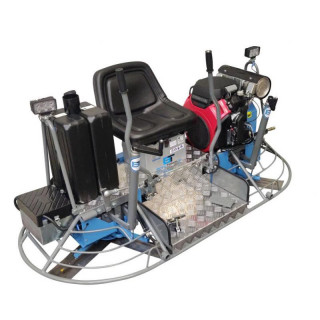 Двойна пердашка за подови настилки Imer BT900-2PFH24