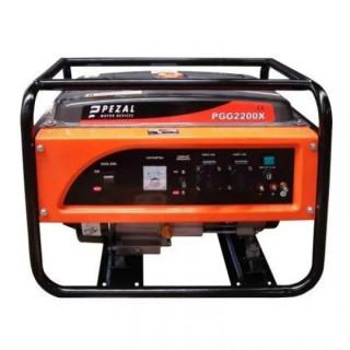 PEZAL PGG 2200 X-H ГЕНЕРАТОР 2.2 KW