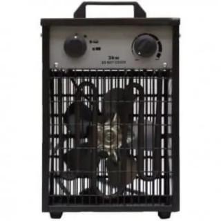 Електрически калорифер Zobo ZB-EF3 / 3 kW 280 м3/час /