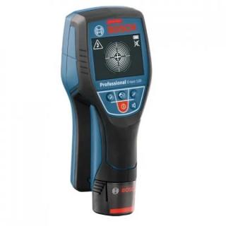 Детектор - скенер за стени Bosch D-tect 120