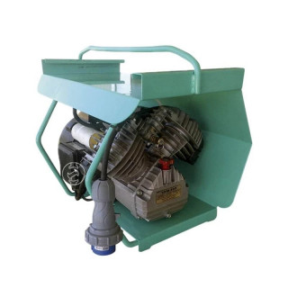 IMER бутален компресор 230V C400