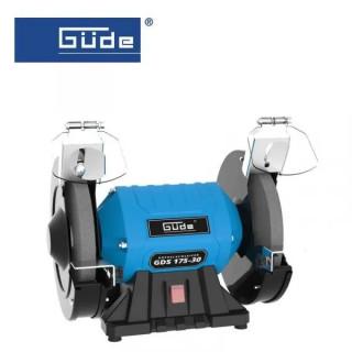 Шмиргел GÜDE GDS 175-30, 300 W, 175 mm
