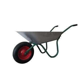 Строителна количка DJODI 070 RK с вместимост 70 л