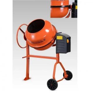 Бетонобъркачка Altrad Limex 125 LP 700W / 125л