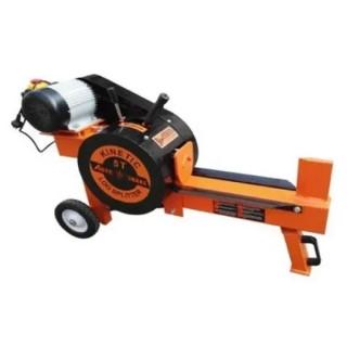 Цепачка за дърва хоризонтална Nrock 1500W /5 тона/