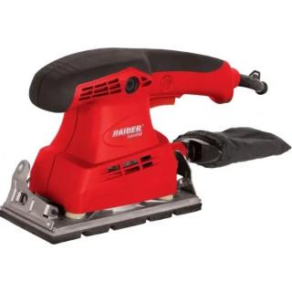 Индустриален виброшлайф RAIDER Industrial RDI-SA24 300W