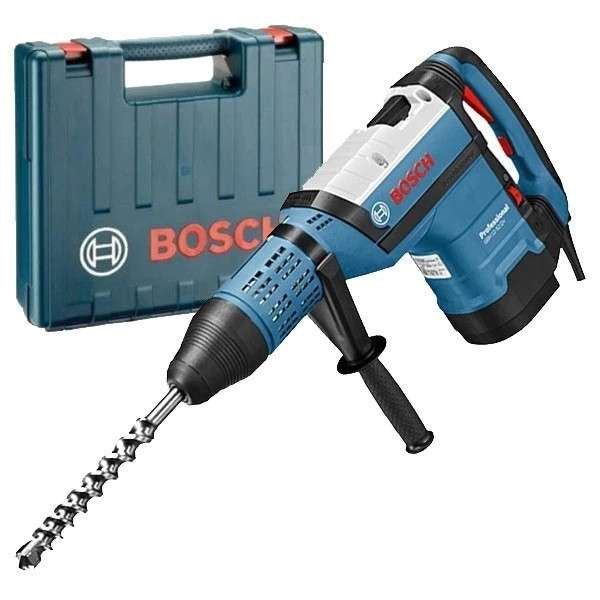 Комбиниран перфоратор Bosch GBH 12-52 DV Professional