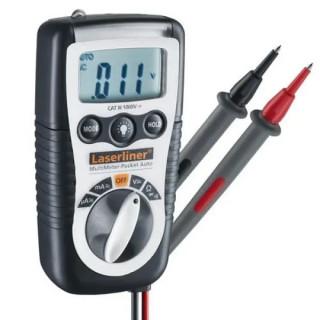 Мултиметър MultiMeter-Pocket Laserliner