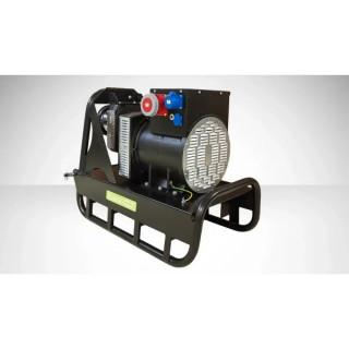 Tрифазен агро генератор FOGO Agrovolt AV 65 R - 52.0 kW с AVR