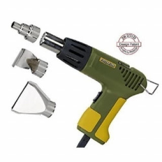Пистолет за топъл /горещ/ въздух 500W Proxxon Micromot MH550