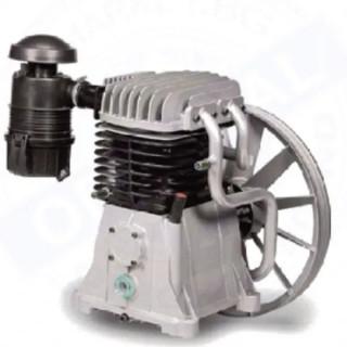 Компресорна глава GG408 / 5.5 kW , 7.5 к.с. , 827 l/min /