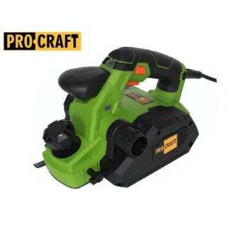 Електрическо ренде Procraft PE900 82 мм, 900 W