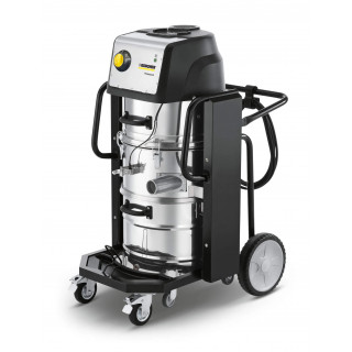 Индустриален екстрактор Karcher IVC 60/30 Tact² /3 kW , 286 bar/