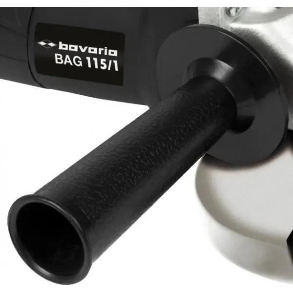 Ъглошлайф Bavaria BAG 115/1 на Einhell
