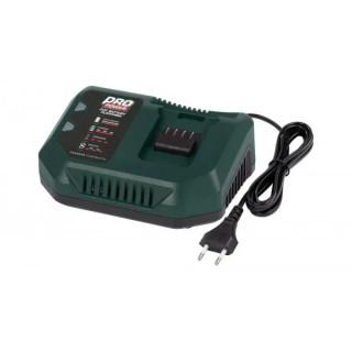 Зарядно устройство за акумулаторни батерии POWER PLUS POWPB90700