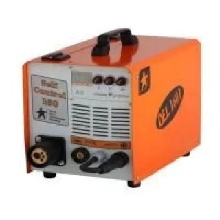 Инверторно телoподаващо АИГ DEL 200 Self Control + електрожен / 200 A /