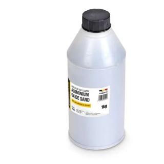 Пясък алуминиев оксид за пясъкоструйка POWER PLUS POWAIR0112