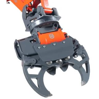 Ножица хидравлична за робот за разрушаване за DXR 270, Husqvarna Construction DCR 300