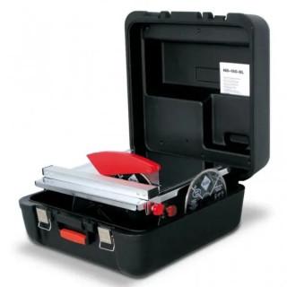 Електрическа машина за фаянс Rubi ND-180-BL с куфар