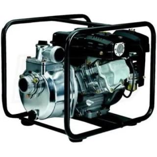 Моторна траш помпа Subaru Koshin 2 с двигател EX17 с датчик