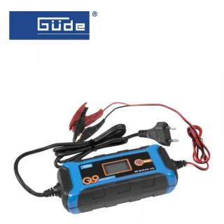 Зарядно за акумулаторни батерии GAB 6V/12V - 4А