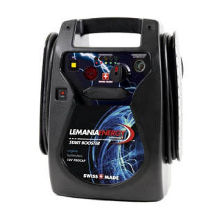 Стартово устройство Lemania C16-1500 Professional 12V