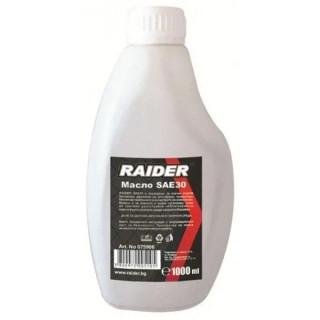 Моторно масло Raider SAE30 1л