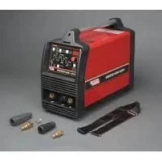 Монофазна инверторна машина за ВИГ заваряване Lincoln V205T AC/DC
