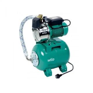 Хидрофорна помпа с цилиндричен съд Wilo HWJ 204 X EM 50 L