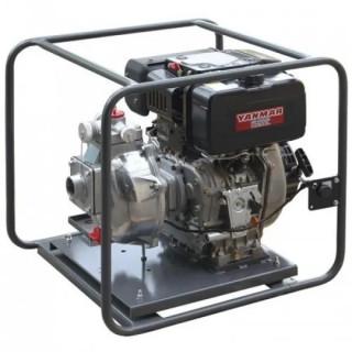 Моторна помпа с високо налягане за чиста вода Worms JET 100 D