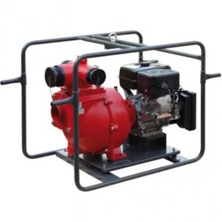 Моторна помпа с високо налягане за чиста вода Worms JET 120 EX