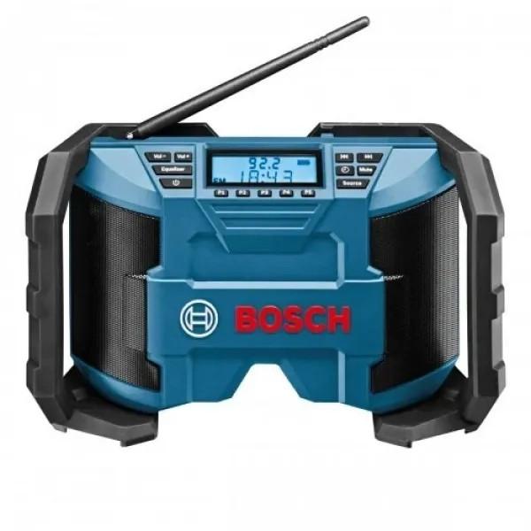 Акумулаторно радио Bosch GPB 12V-10 (без батерия и зарядно)