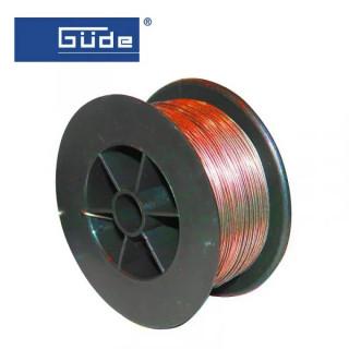 Тел за заваряване GÜDE  0.8мм/5кг