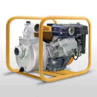 Моторна водна помпа Subaru Koshin 2 с двигател  EX13 с датчик