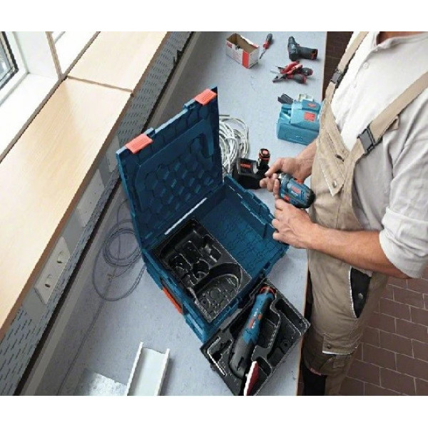 Bosch Вложка консуматив за 14,4V/18V PortaLED Professional