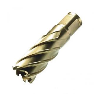 Фреза за метал ALFRA HSS-Co ф 26х110 мм за магнитна бормашина
