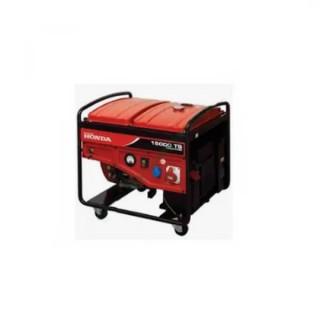 Бензинов генератор Kohler B 15000MS /15 kVa с Honda мотор/