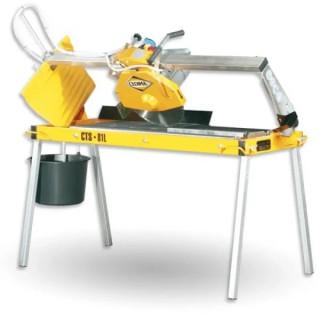 Машина за рязане на строителни материали CEDIMA CTS-81L